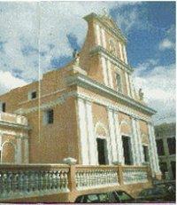 Catedral De San Juan Bautista - Ceremony Sites - 151 Cll Del Cristo, San Juan, Puerto Rico