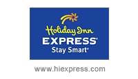 Holiday Inn Express - Hotels/Accommodations - Vandalay Dr, Frankfort, KY, 40601