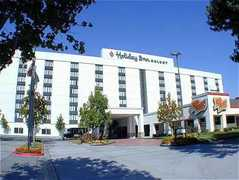 Holiday Inn Select - Hotel - 14299 Firestone Blvd, La Mirada, CA, 90638, US
