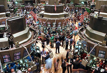 New York Stock Exchange - Attractions/Entertainment - 11 Wall St, New York, NY, USA