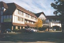 English Inn - Hotels/Accommodations - 2000 Morton Dr, Charlottesville, VA, United States