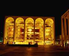 Lincoln Center for the Performing Arts - FREE Entertainment - 20 W 63rd St, New York, NY, United States