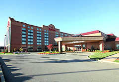 Austin Marriott North Hotel - Hotel - 2600 La Frontera Blvd, Round Rock, TX, 78681