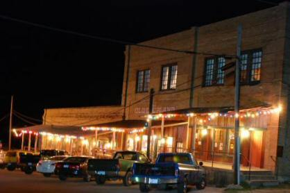 Coupland Inn and Dancehall - Band - 103 Hoxie, Coupland, TX, United States