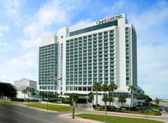 Omni Bayfront Hotel - Hotel - 900 N Shoreline Blvd, Corpus Christi, TX, 78401