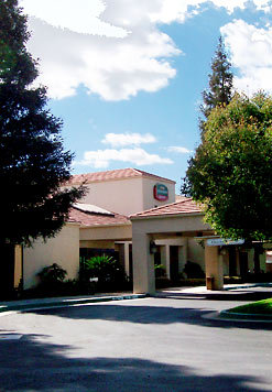 Courtyard Bakersfield - Hotels/Accommodations - 3601 Marriott Drive, Bakersfield, CA, United States