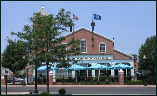 Brewhouse Restaurant - Attractions/Entertainment, Restaurants - 13 Marshall St, Norwalk, CT, 06854