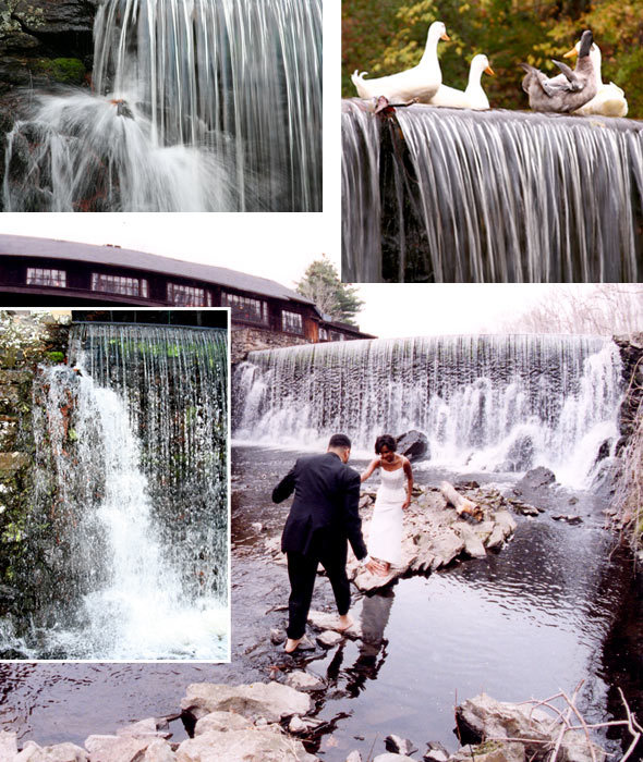 Cobb's Mill Inn - Ceremony Sites, Reception Sites, Restaurants - 12 Old Mill Rd, Weston, CT, 06883