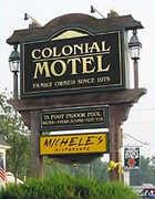 Colonial Motel & Spa - Motel - 889 Putney Rd # 1, Brattleboro, VT, United States