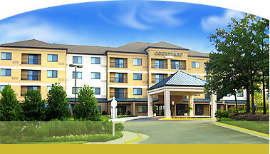 Courtyard By Marriott - Hotels/Accommodations - 6710 Commerce St, Springfield, VA, 22150