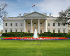 The White House - Points of Interest - 1600 Pennsylvania Ave NW, Washington, DC, United States