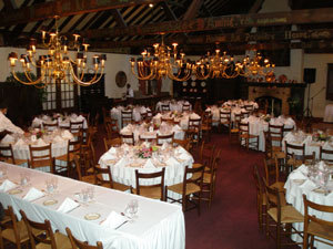 Normandie Farm Restaurant - Restaurants, Reception Sites - 10710 Falls Rd, Potomac, MD, United States