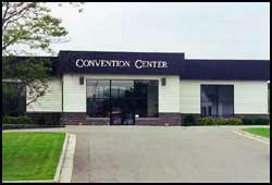 Governor Dodge Hotel & Convention Center - Reception Sites - 300 Bus Highway 151, Platteville, WI, 53818