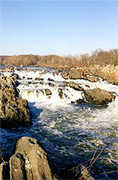 Great Falls Park - Points of Interest - Great Falls National Park, US