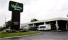 Holiday Inn Willowbrook - Hotels/Accommodations, Reception Sites - 7800 Kingery Hwy, Willowbrook, IL, 60527, US