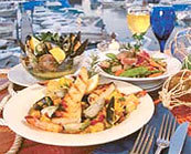 Fresh Ketch Restaurant - Restaurants - 2435 Venice Dr E, South Lake Tahoe, CA, United States