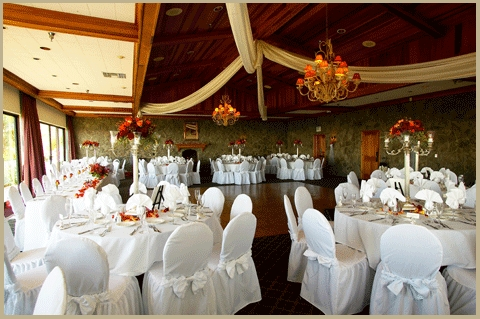 Orange Hill Restaurant - Reception Sites, Ceremony Sites - 6410 E Chapman Ave, Orange, CA, 92869, US