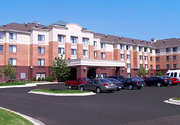 Springhill Suites Minneapolis Eden Prairie - Hotels/Accommodations - 11552 Leona Road, Eden Prairie, MN, United States