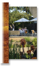 J Winery - Attractions/Entertainment, Wineries - 11447 Old Redwood Hwy, Healdsburg, C.A., United States