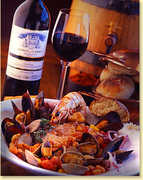 LaSalette - Restaurants - 452 1st St E, Suite H, Sonoma, CA, 95476, US