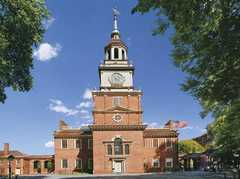 Independence Hall - Attraction - 143 S 3rd St, Philadelphia, PA, 19106, US