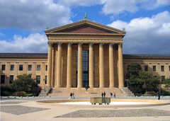 Philadelphia Museum of Art - Attraction - 2600 Benjamin Franklin Pkwy, Philadelphia, PA, United States