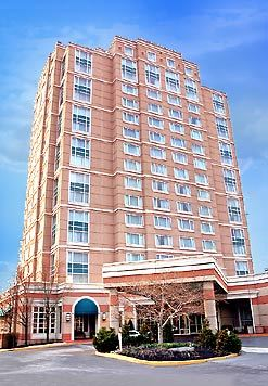 Philadelphia Marriott West - Hotels/Accommodations, Reception Sites, Ceremony & Reception - 111 Crawford Avenue, West Conshohocken, PA, 19428, USA