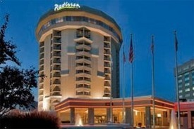 Radisson Valley Forge - Hotels/Accommodations, Caterers, Reception Sites - 1160 1st Ave, King of Prussia, PA, 19406