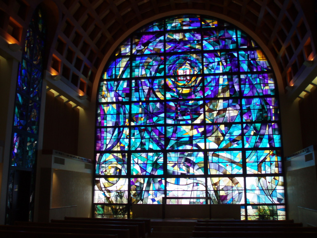 Pepperdine Stauffer Chapel - Ceremony Sites - 24255 Pacific Coast Hwy, Malibu, CA, 90263, US