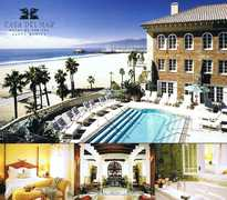 Casa Del Mar - Reception - 1910 Ocean Way, Santa Monica, California, 90405, USA