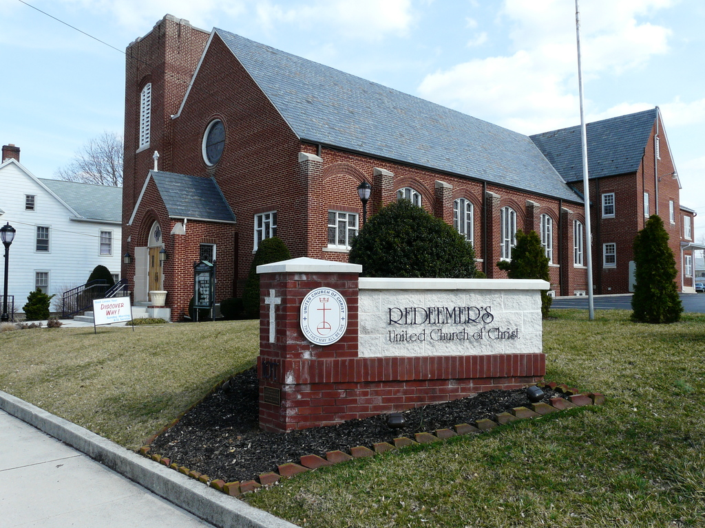 Redeemer's United Church Of Christ - Ceremony Sites - 107 E King St, Littlestown, PA, 17340, US