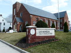 Redeemer's United Church of Christ - Ceremony - 107 E King St, Littlestown, PA, 17340, US