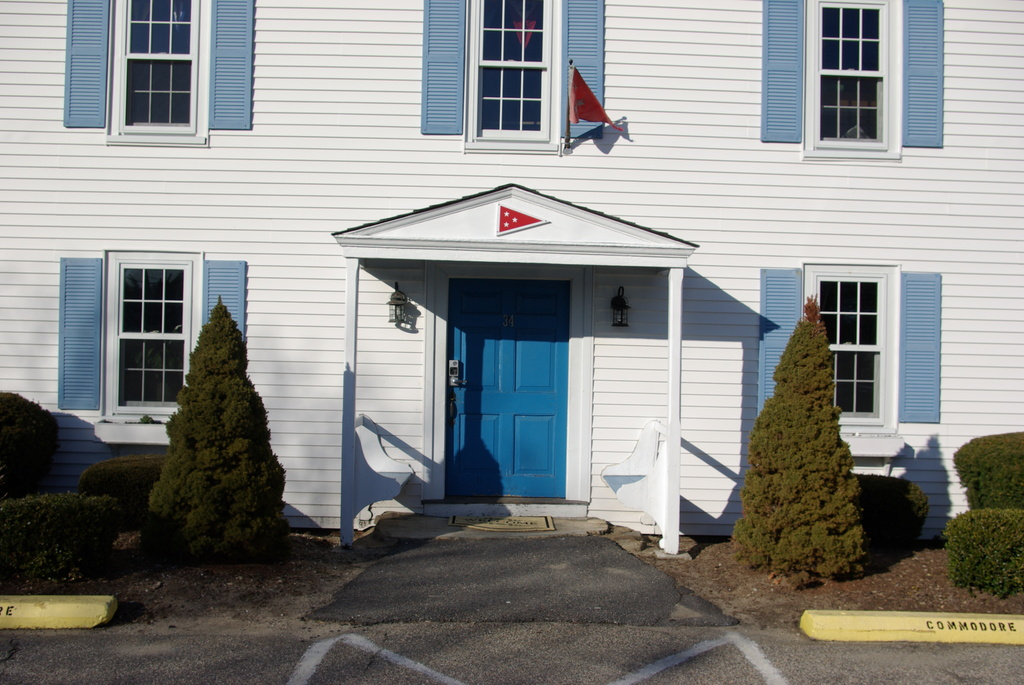 Plymouth Yacht Club - Reception Sites - 34 Union St, Plymouth, MA, 02360, US