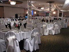 Wedding Reception - Reception Sites - 53 Queen St N, Mississauga, ON, L5N, CA
