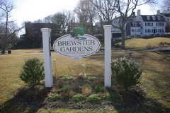 Brewster Gardens - Ceremony - 5 Main St, Plymouth, MA, 02360, US