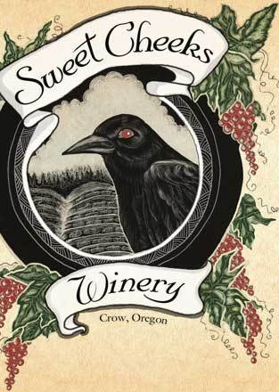Sweet Cheeks Winery - Wineries, Attractions/Entertainment, Ceremony & Reception, Reception Sites - 27007 Briggs Hill Rd, Eugene, OR, United States