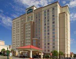 La Quinta Inn & Suites - Hotels/Accommodations - 303 Blum, San Antonio, TX, 78202