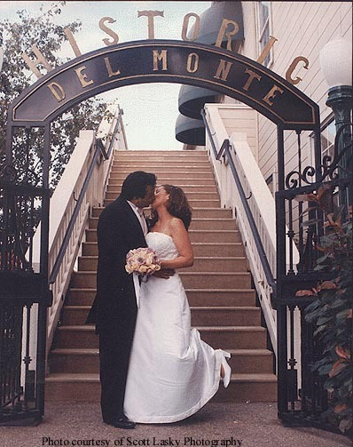 The Historic Del Monte - Reception Sites, Ceremony &amp; Reception, Ceremony Sites - 100 South Murphy Avenue, Sunnyvale, CA, United States