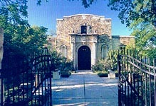 The Alamo - Attractions/Entertainment, Ceremony Sites - The Alamo, San Antonio, TX, United States