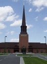 Saint Alphonsus Catholic Church - Ceremony Sites - 1870 West Oak Street, Zionsville, IN, United States