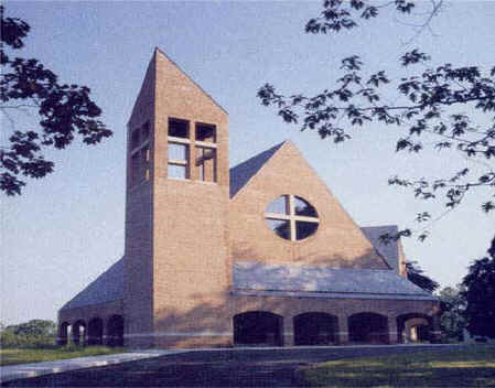 St. Augustine Church - Ceremony Sites - 381 N Highland Ave, Ossining, NY, 10562