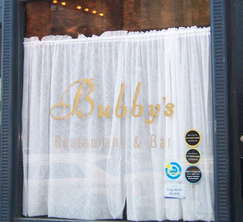Bubby's Brooklyn - Reception Sites, Restaurants, Ceremony Sites, Ceremony & Reception - 1 Main St, Brooklyn, NY, 11201, US