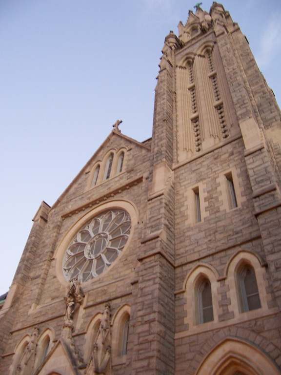St. Francis Xavier - Ceremony Sites - 255 6th Avenue, Brooklyn, New York, United States