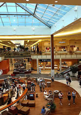 Mall At Robinson - Attractions/Entertainment, Shopping - 100 Robinson Center Drive, Pittsburgh, PA, United States