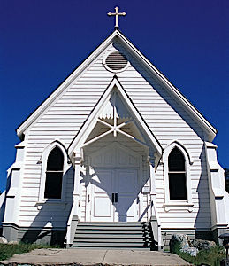 Old St Hilary's Church - Ceremony Sites - 201 Esperanza Street, Tiburon, CA, 94920, United States
