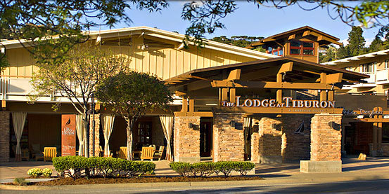 Lodge At Tiburon - Hotels/Accommodations - 1651 Tiburon Blvd, Tiburon, CA, United States