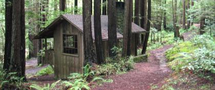 Mendocino Woodlands - Ceremony Sites, Reception Sites -
