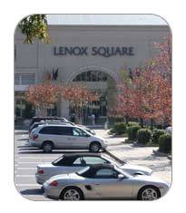 Lenox Mall Georgia - Attractions/Entertainment, Shopping - 3393 Peachtree Rd NE, Atlanta, GA, United States