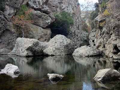 State Of California: Malibu Creek State Park - Attractions/Entertainment, Parks/Recreation - 1925 Las Virgenes Road, Calabasas, CA, United States