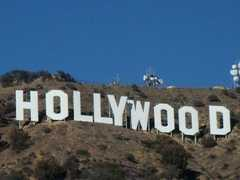 Hike to the HOLLYWOOD Sign - Recreation - N Beachwood Dr & Hollyridge Dr, Hollywood, CA, 90068, US